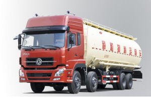Dongfeng EQ5311 Powder Goods Tanker pictures & photos