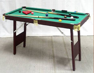 Billiards Snooker Table Dbt4c21