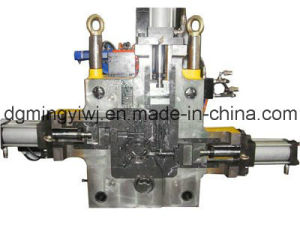 Magnesium Die Casting Toolings with Unique Advantage and High Quality Made in Chinese Factory