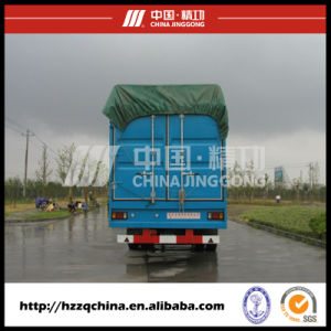 Container Trailer, Shipping Container Trailer