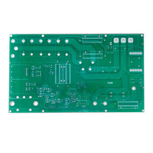 1.0mm 2layers PCB for AC pictures & photos