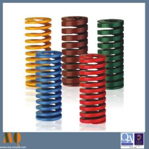 Compression Coil Springs with Changeable Spring Diameter pictures & photos