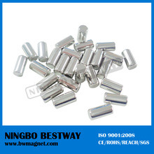 N33 Strong Rectangular Neodymium Magnet pictures & photos