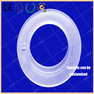 Optical Screening Machine CCD Glass Disc Optical Glass Disc Grooves pictures & photos