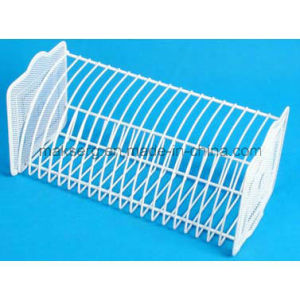 China Hardware Accessories Factory Supplies Cheap CD Rack Holder Manufacturer pictures & photos