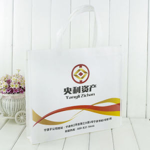 Non Woven Shopping Bag (M. Y. M-007)