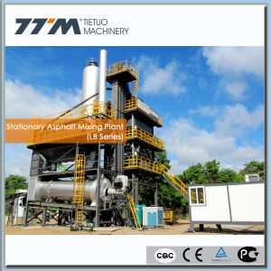 80tph China Manufacturer Asphalt Mixing Plant for Sale pictures & photos