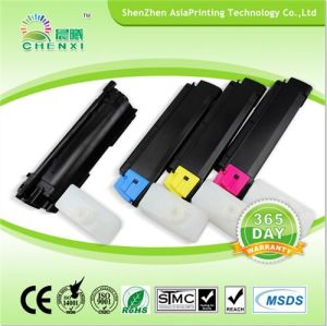 China Premium Cartridge Copier Tk-592 Color Toner Cartridge for Kyocera Printer