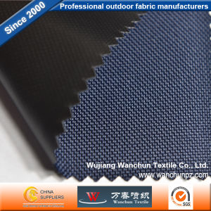 High Strength Oxford 1200d PVC Fabric for Bag Tent