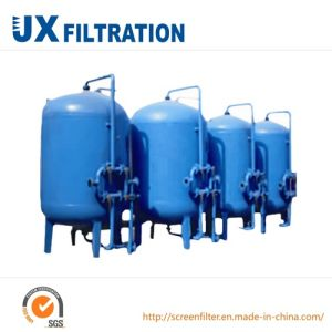 High Speed Mechanical Sand Filter for Waste Water Treatment pictures & photos