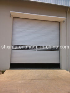 High Quality Aluminium Roll up Door
