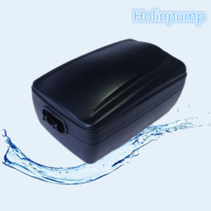 Aquarium to Water Air Pump (HL-AP8804) pictures & photos