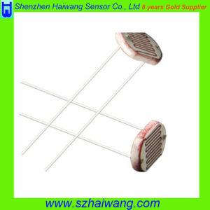 Photoresistor 7mm Ldr Light Dependent Resistor for Arduino (MJ7539 ...