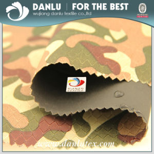 Waterproof Military Price Per Meter Tent Fabric pictures & photos