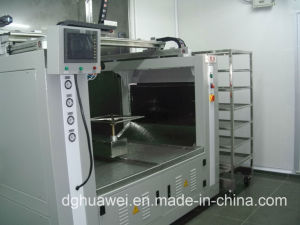 Automatic Coating Machine for Golf Club