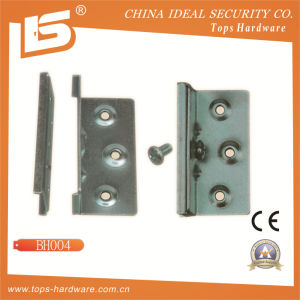 High Quality Iron Bed Hinge (BH004) pictures & photos