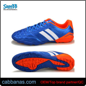 320d796cb76 2018 New Spring or Summer Colorful Indoor Football Shoes Soccer Cleats for  Mens