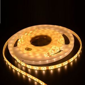 12V 24V SMD5050 Flexible LED Strip Light IP65 Weatherproof