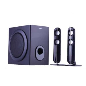 China Supply Perfect Sound and Strong Bass Computer Multimedia Woofer Speaker