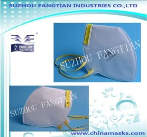 CE Face Mask Non-Woven Dust Mask High Quality Respirator