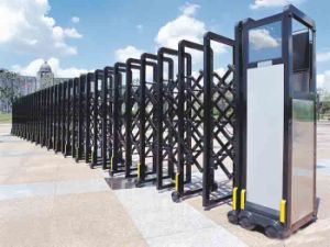 Electric Retractable Gate (HF-K32) pictures & photos