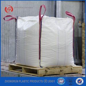 Tote Bag 1 Ton Super Sack Bulk Bags Pp Woven For