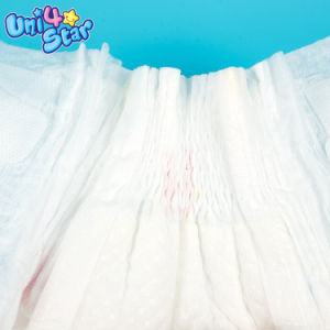 Newest Disposable Baby Diaper Wholesale, Sleepy Diapers, Grade Baby Diaper pictures & photos