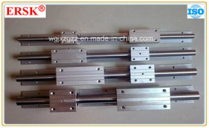 Cheap Linear Rail Support for SBR or TBR Linear Rail pictures & photos