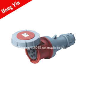 Hy-2432 New Generation Quick Connecting Devices Industrial Connector