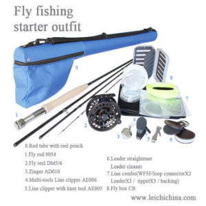 High Quality Carbon Im12 Fly Fishing Rod pictures & photos