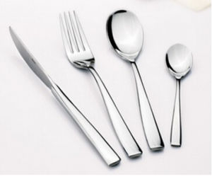 Stainless Steel Spoon Fork Knives Flatware Set (MCO22) pictures & photos