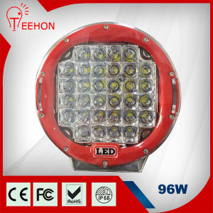 9inch 96W CREE Auto LED Work Light for Truck pictures & photos