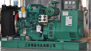 800kw/1000kVA Electric Starter, Water-Cooled/ Diesel Generator, Factory Price