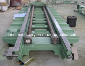 Metallurgy Machinery Steel Structure Parts pictures & photos