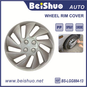 "13"" Rim R15 Skin Hubcap ABS Wheel Cover pictures & photos"