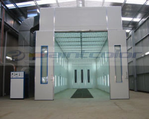 17m X 5m X 5m Bus Paint Booth pictures & photos