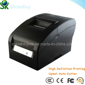 76mm DOT Matrix Printer with Cutter (SK 76II+C) pictures & photos
