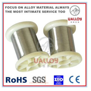 Nicr8020 Heating Resistance Nicr Alloy Wire pictures & photos