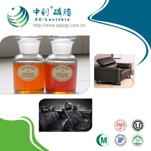 Soy Lecithin Manufacturers/Factory -Water Soluble Transparent Soy Lecithin Liquid pictures & photos