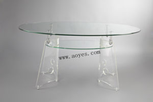 Acrylic Table (AT015)