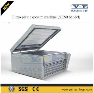 Print Plate Maker for Flexo Printing Machine (YESB Series) pictures & photos