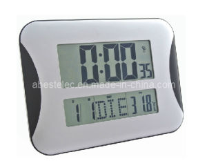 Dcf Radio Controlled Wall Clock