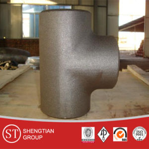 Asni Carbon Steel Tee 20 pictures & photos