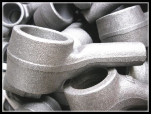 Steel Forging Parts for Auto Parts