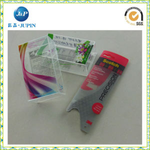 Wholesales Custom Clear Plastic PVC Boxes (JP-pb024) pictures & photos