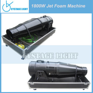 Newest Crazy Selling Stage Foam Machine