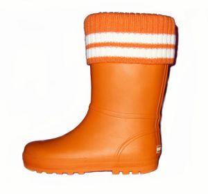 High Grade Eco-Friedly Children Rain Boot OEM Order Is Available pictures & photos