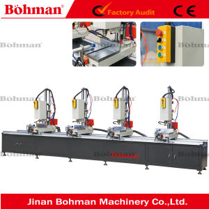 Window Used Multi Head Combination Drilling Machine with CE pictures & photos