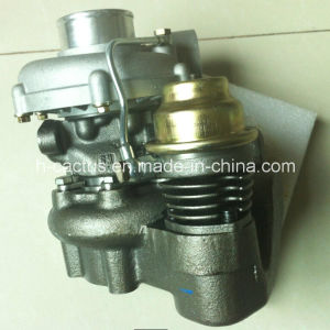 China K24 Turbo Part 53249706405 for Iveco Euro Cargo/136HP - China
