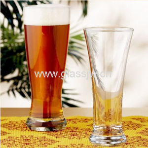 410ml Beer Glass, Drinking Glass Cup